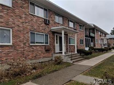 New Windsor Condo/Townhouse For Sale: 810 Blooming Grove Turnpike #104