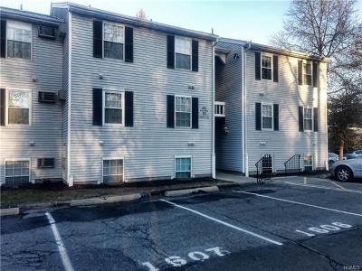 Condo/Townhouse For Sale: 16 Lexington Hill #6
