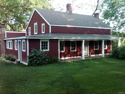 Putnam County Single Family Home For Sale: 90-94 McManus Road South