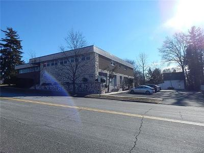 Rockland County Commercial For Sale: 180 East Central
