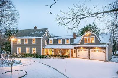 South Salem Single Family Home For Sale: 16 West Lane