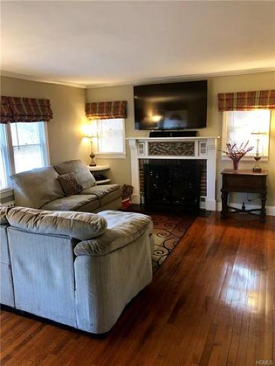 Westchester County Rental For Rent: 823 Mount Kisco Road