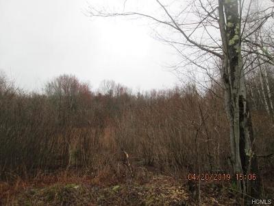 Fallsburg Residential Lots & Land For Sale: Bowers Road Tr 104