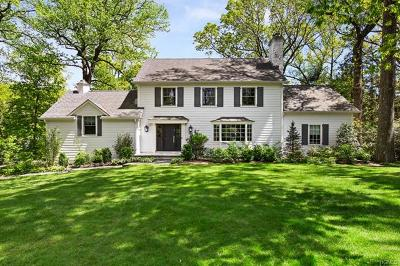 Scarsdale Single Family Home For Sale: 151 Griffen Avenue