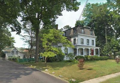 Mamaroneck Multi Family 2-4 For Sale: 460 North Barry Avenue