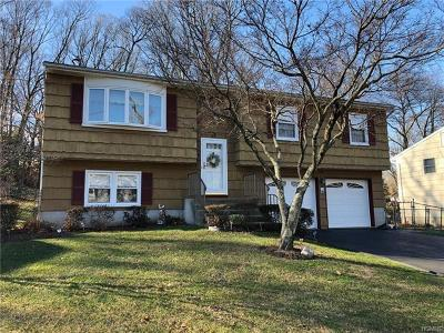 Rockland County Single Family Home For Sale: 119 Dederer Street