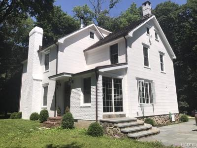 Westchester County Single Family Home For Sale: 59 Siscowit Road