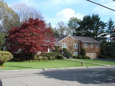 Rye Brook Single Family Home For Sale: 47 Bonwit Road