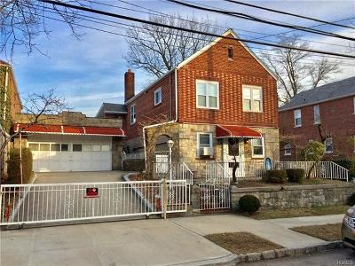 Bronx Multi Family 2-4 For Sale: 2432 Bouck Avenue