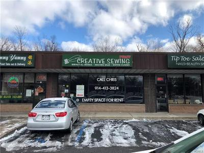 Commercial For Sale: 28 North Middletown Road #24