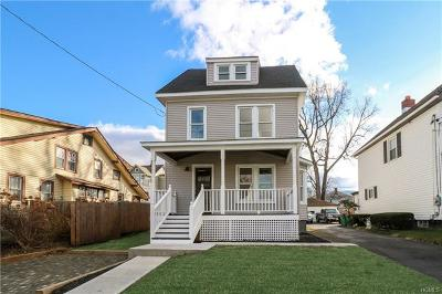 Beacon Single Family Home For Sale: 12 Dutchess Terrace