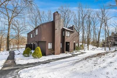 Highland Mills Single Family Home For Sale: 3 Acorn Court