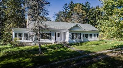 Dutchess County Rental For Rent: 21 Tinker Town Road