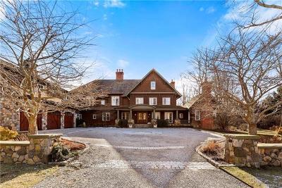 Westchester County Rental For Rent: 107 Deepwood Road