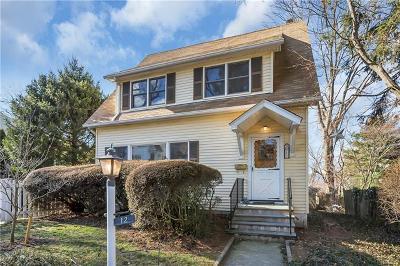 Irvington Single Family Home For Sale: 12 Maple Street