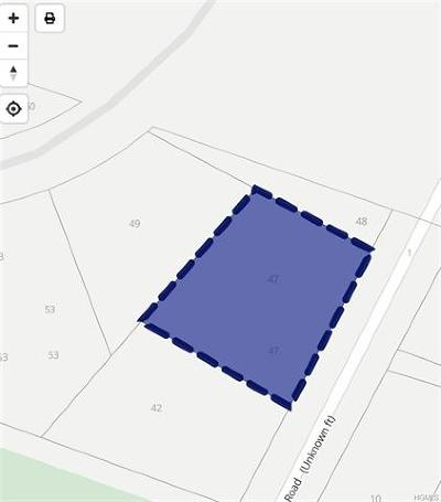Bronx Residential Lots & Land For Sale: Shore Drive