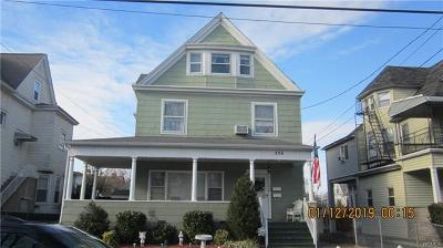 Mount Vernon Multi Family 2-4 For Sale: 236 Rich Avenue