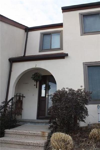 Westchester County Rental For Rent: 11 11-A12 Wildwood Road #A12