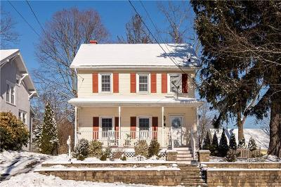 Warwick Single Family Home For Sale: 9 Third Street