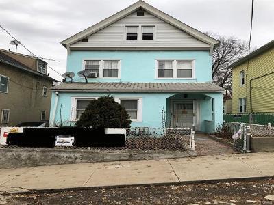 Mount Vernon Multi Family 2-4 For Sale: 59 Oak Street