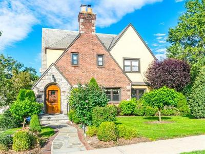 Westchester County Single Family Home For Sale: 871 James Street