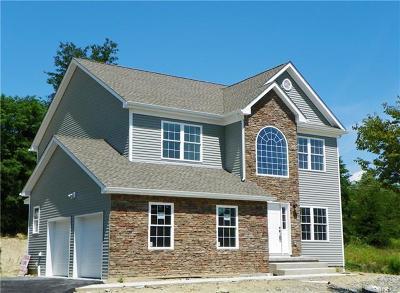 Dutchess County Single Family Home For Sale: 57 Four Corners Boulevard