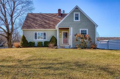 Brewster Single Family Home For Sale: 2 Curiosity Lane