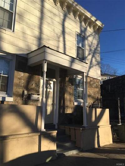 Westchester County Rental For Rent: 39 Ferris Avenue