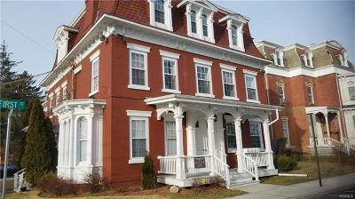 Rockland County Multi Family 5+ For Sale: 48 First Street