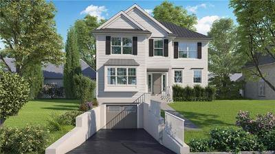 Rye Single Family Home For Sale: 50 Walker Avenue