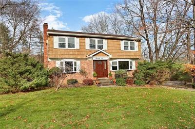 Yorktown Heights Single Family Home For Sale: 76 Thoreau Court