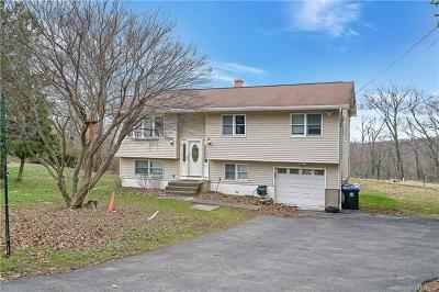 Monroe Single Family Home For Sale: 2 Kingsville Drive