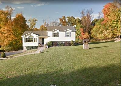 Monroe Single Family Home For Sale: 15 Pennsylvania Avenue