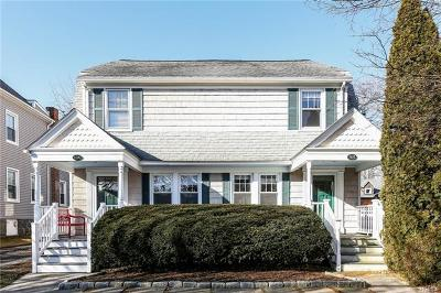 Connecticut Condo/Townhouse For Sale: 98 Prospect