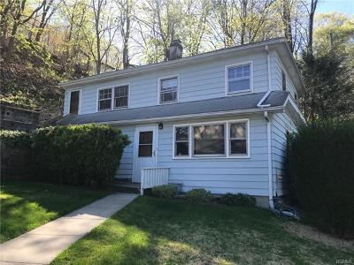 Single Family Home For Sale: 37 Hillandale Avenue