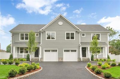 Connecticut Condo/Townhouse For Sale: 36 Almira Drive #B