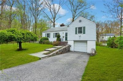Scarsdale Single Family Home For Sale: 106 Glendale Road