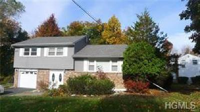Single Family Home For Sale: 37 Greenridge Way