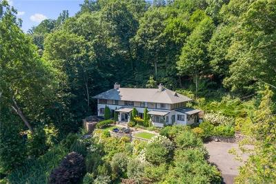 Nyack Single Family Home For Sale: 159 River Road