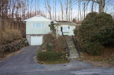 Westchester County Single Family Home For Sale: 790 Warren Avenue
