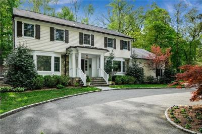 Westchester County Single Family Home For Sale: 140 Grace Church Street