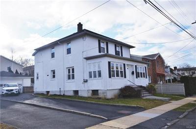 Westchester County Rental For Rent: 58 Woodside Avenue
