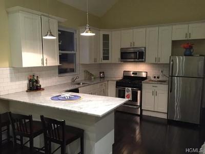Bronx Multi Family 2-4 For Sale: 1020 Calhoun Avenue