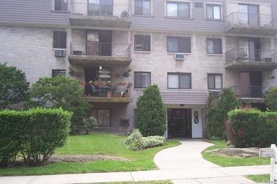Westchester County Rental For Rent: 501 Pelham Road #4E