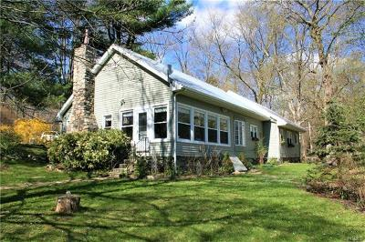 Putnam County Single Family Home For Sale: 83 Church Hill Road