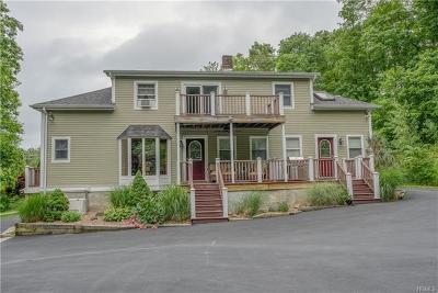 Orange County Single Family Home For Sale: 425 Quaker Street