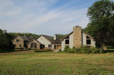 Westchester County Single Family Home For Sale: 16 Guard Hill Road