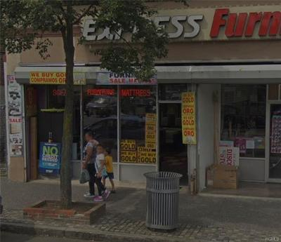 Commercial For Sale: 419 South Broadway