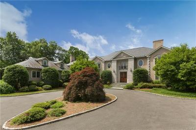 Westchester County Single Family Home For Sale: 1 Laurel Wood Court