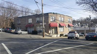 Hartsdale Commercial For Sale: 25 North Washington Avenue